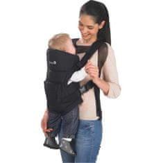 Safety 1st dětské nosítko Youmi - černá