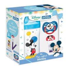 Dodie novorozenecký set Mickey