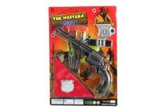 Lamps Pistole western