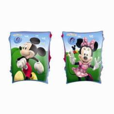 Bestway Nafukovacie rukávniky - Mickey Mouse/Minnie, 2 druhy