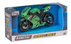 Alltoys Teamsterz motorka