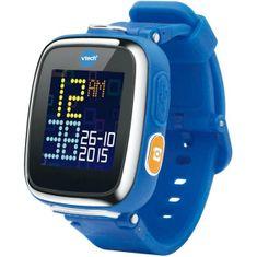 MECCANO Kidizoom Smart Watch DX7 - modré