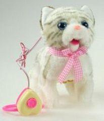 Lamps Kočka na kabel