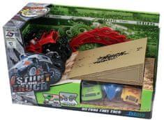 Alltoys Monster truck s náhradními karoseriemi