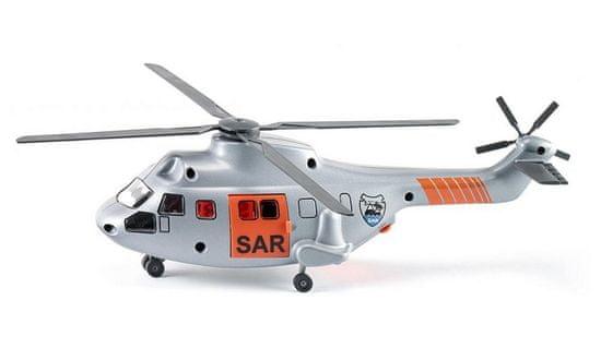 SIKU Super 2527 - Dopravní vrtulník
