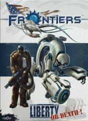 Asmodee Frontier