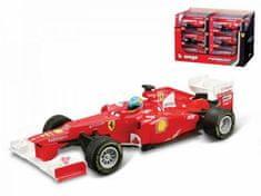BBurago Auto Bburago 1:32 Ferrari F1 Scuderia Ferrari