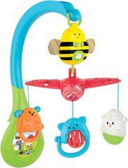 Buddy Toys Hrací kolotoč Bee