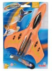 SIMBA Vystreľovacie lietadlo Soft Glider Jet, 3 druhy