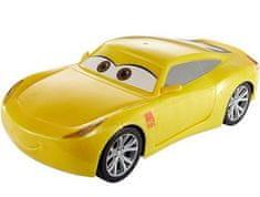 Cars Auto Cars 3 Fances se zvukem