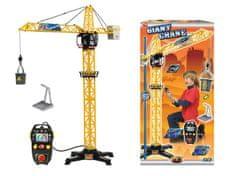 DICKIE Žeriav Giant Crane 100cm