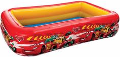 Intex 57478 Bazén dětský Cars 262x175x56cm