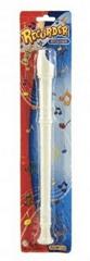 Teddies Flétna plast 30cm