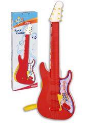 BONTEMPI Rocková kytara 6 strunná