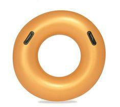 Bestway Nafukovací kruh - Gold, 91cm
