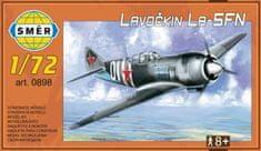 SMĚR Lavočkin La-5FN