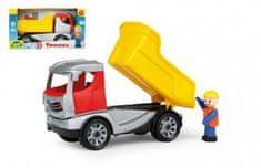 LENA Auto Truckies sklápěč plast 22cm