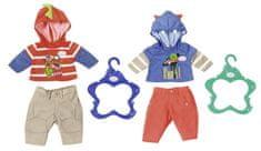 BABY born Bb Oblečenie na chlapčeka, 2 druhy