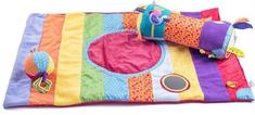 Niny baby set: deka, valec, loptička
