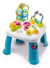 SIMBA Cotoons Multifunkční hrací stůl modrý