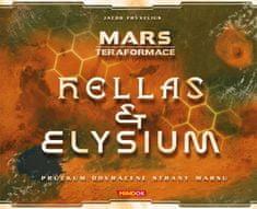 Mindok Mars: Teraformace - Hellas a Elysium (rozšíření)