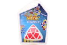 Johntoy Hlavolam magický trojúhelník