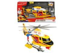 DICKIE AS Záchranářský vrtulník 41cm