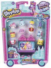 MOOSE Shopkins S8- 12 pack