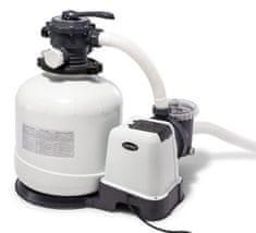 Intex 26652 Krystal Clear Písková filtrace 9,2 m3/h