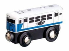Maxim 50395 Osobní vagón - moderní