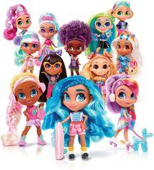TM Toys Hairdorables Kouzelné panenky 2. série