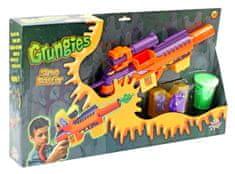 Alltoys Pistole na sliz Slime Control Maschine se zaměřovačem