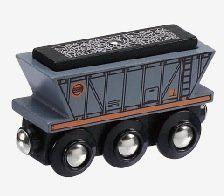 Maxim 50804 Nákladní vagón - uhlí
