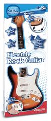 BONTEMPI Kytara rocková elektrická s mikrofonem