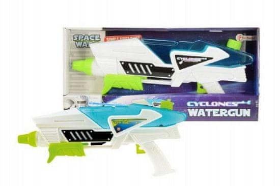 Teddies Vodní pistole plast 40cm v krabici