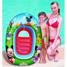 Bestway Nafukovací člun Mickey Mouse 102x69 cm