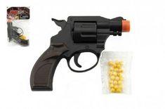 Teddies Pistole/Revolver na kuličky