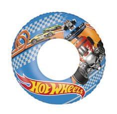 Bestway Nafukovací kruh Hot Wheels, průměr 56cm