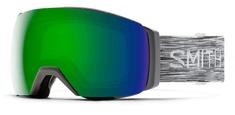 Smith I/O Mag XL skijaške naočale, zelene / sive