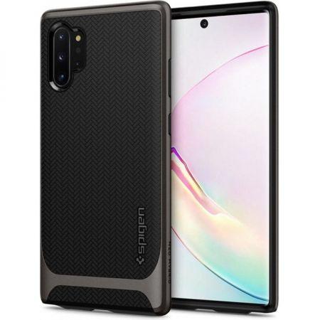 Spigen Neo Hybrid ovitek za Samsung Galaxy Note 10 Plus N975, črn