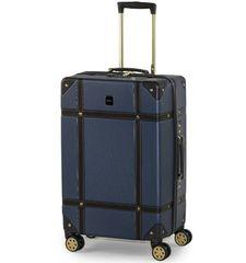 Rock potovalni kovček TR-0193/3-M ABS