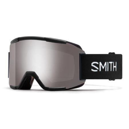 Smith Squad skijaške naočale, crne