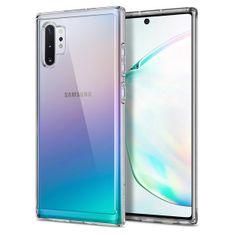 Spigen Ultra Hybrid ovitek za Samsung Galaxy Note 10 Plus N975, prozoren