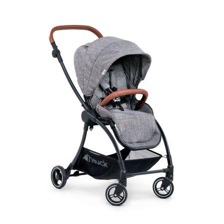 Hauck otroški voziček Eagle 4S 2020, melange beige, bež