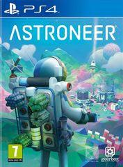 GearBox Astroneer igra, PS4