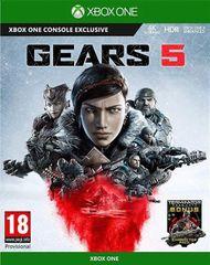 Microsoft Gears 5 igra (Xbox One)