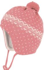 Maximo wiązana czapka dziewczęca