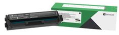 Lexmark C3220K0, fekete (C3220K0)