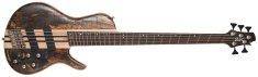 Cort A5 Plus SCMS OPTG Elektrická basgitara