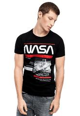 Q/S designed by koszulka męska 40.911.32.5506